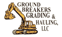 North Carolina Grading and Excavating company - GroundBreakers Grading
